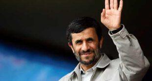 بازتاب های جهانی حضور احمدی نژاد در توئیتر!