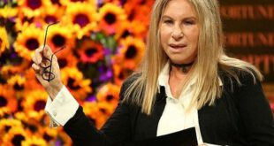 بازیگر زنی که بخاطر ترامپ چاق شد! +تصاویر