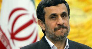 احمدی نژاد دومین بیانیه خود را صادر کرد