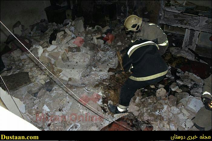 www.dustaan.com 7 کشته و 8 مصدوم در انفجار مواد محترقه در اردبیل + لیست کشته شدگان
