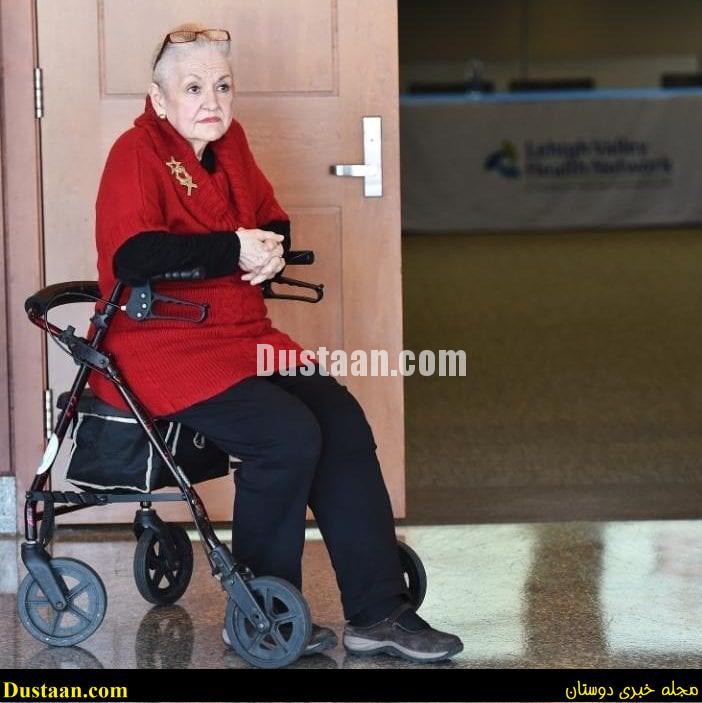 www.dustaan.com عکس: خارج  کردن تومور ۸۱ کیلویی از شکم زن ۷۱ ساله