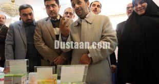 زندگی شخصی احمدی نژاد به روایت دامادش، مهدی خورشیدی