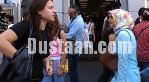 ممنوعیت حجاب در اروپا، رسماً اعلام شد