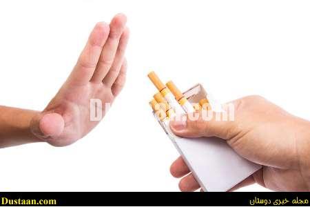 www.dustaan.com افزایش 3 برابری ابتلا به سرطان کلیه با مصرف سیگار