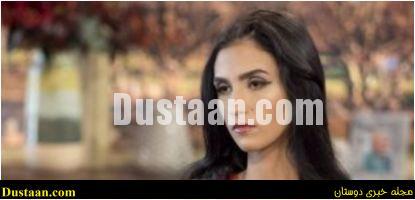www.dustaan.com عکس: دختری نوجوان که خود را به مزایده گذاشت!