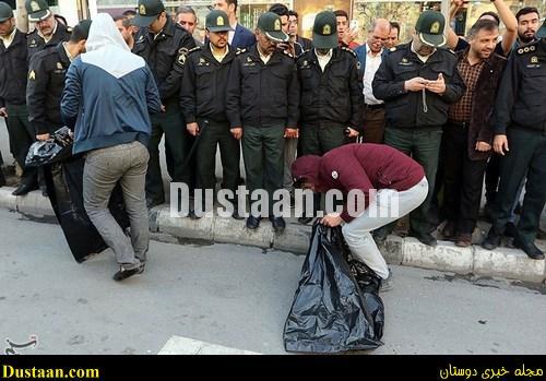 www.dustaan.com-dustaan.com- برخورد با متخلفان چهارشنبه سوری