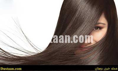 www.dustaan.com بااین روش ماندگاری رنگ مو هایتان را بالا ببرید!