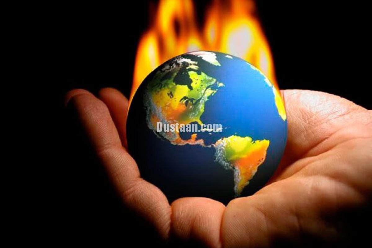 www.dustaan.com رابطه گرم شدن زمین با کوتاه شدن قد انسان ها
