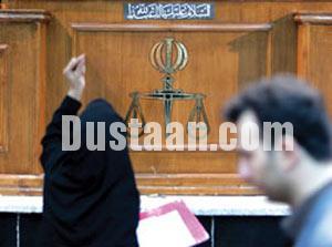 www.dustaan.com طلاق زوج جوان به خاطر یک خانه دو خوابه!