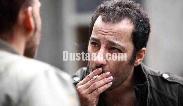 www.dustaan.com نوید محمدزاده پولسازترین بازیگر سال 95 شد