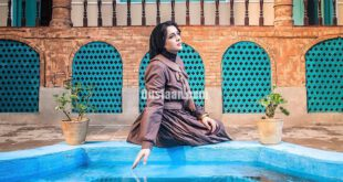 عکس: ترانه علیدوستی در نمایی از فصل دوم شهرزاد