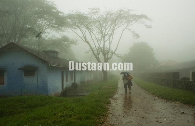 www.dustaan.com هوای ایران از فردا بارانی می شود