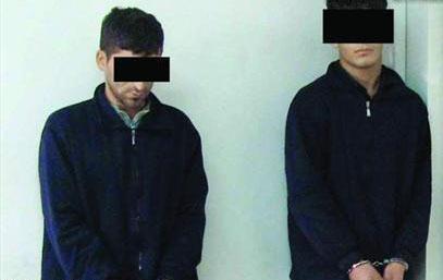 www.dustaan.com نزاع خونین و قتل یک نوجوان بر سر دوستی با دختر+ عکس