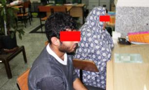 www.dustaan.com زن خیانتکار ماجرای قتل شوهرش را میگوید