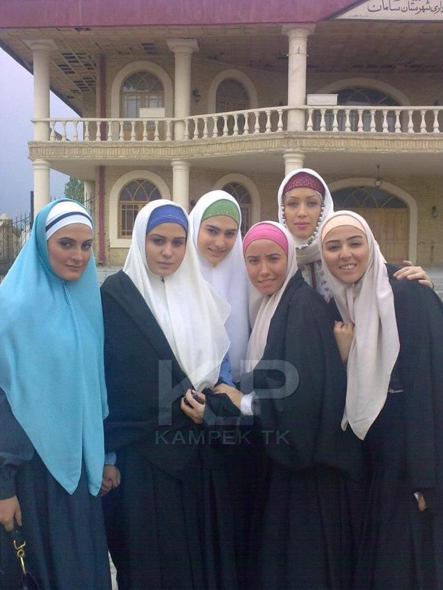 www.dustaan.com تصاویری از پشت صحنه کلاه پهلوی