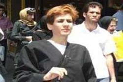 www.dustaan.com  کشف حجاب هدف دار یک زن در تهران+تصویر