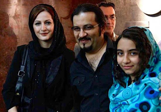 www.dustaan.com البوم تصویری از پشت صحنه شوخی کردم! سریال جدید مهران مدیری