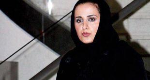 خرید گرانترین تابلویه هنری جهان توسط یک زن عرب!