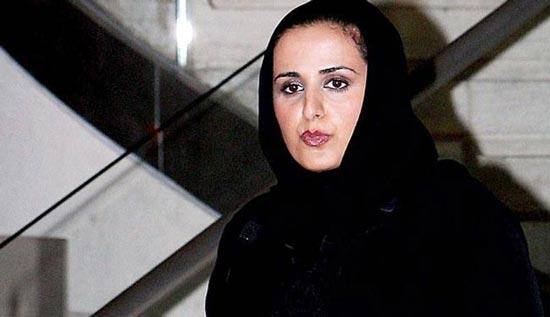 www.dustaan.com خرید گرانترین تابلویه هنری جهان توسط یک زن عرب!