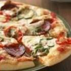 www.dustaan.com روش تهیه خمیر پیتزا در خانه