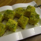 www.dustaan.com طرز تهیه کیک باقلوا