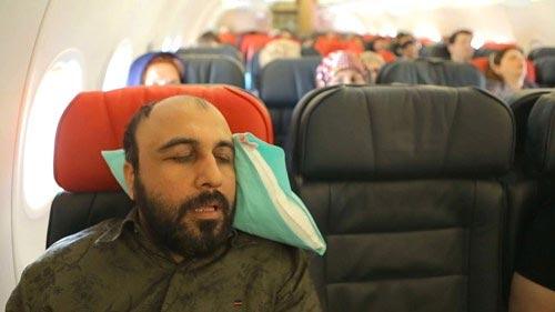 www.dustaan.com  تصاویری از دومین فیلم سینمایی رضا عطاران با نام ردکارپت