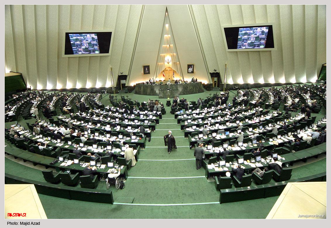 www.dustaan.com نامه ۱۰۰ نماینده به روحانی در انتقاد به عملکرد وزیر ۱۰ روزه!