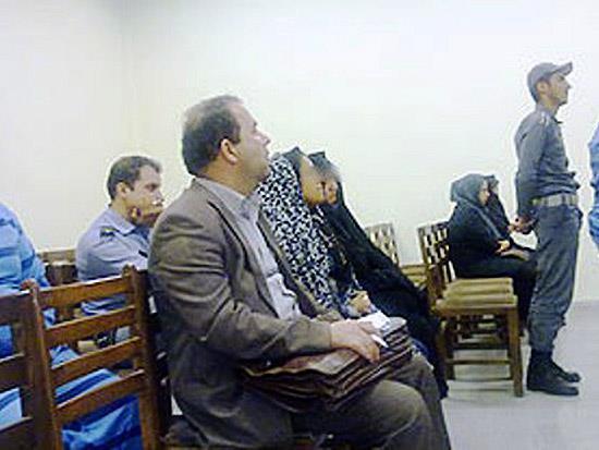 www.dustaan.com حکم اعدام دختر نانچیکوکار در دیوان عالی کشور تایید شد+ تصویر