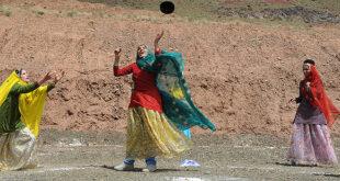 لباسهای میلیونی بر قامت زنان کردستان!