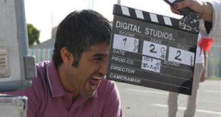 فیلم جدید پژمان جمشیدی + عکس