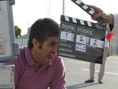 www.dustaan.com فیلم جدید پژمان جمشیدی + عکس