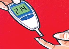 www.dustaan.com کنترل دیابت یک هنر است/ قند خون دیابتی ها چقدر باشد، خوب است؟