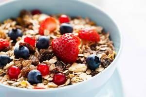 www.dustaan.com  هفت راز لاغری در صبحانه