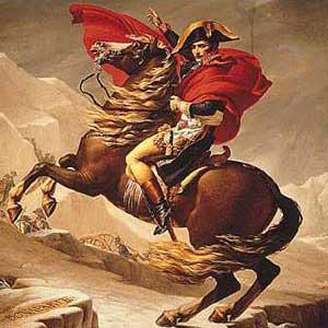 www.dustaan.com جملات ناپلئون بناپارت