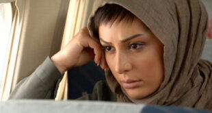 البوم تصویری ستارگان سینمای ایران