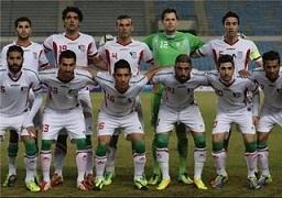 www.dustaan.com جدیدترین رده بندی فیفا/ ایران بالاتر از کره و ژاپن بهترین تیم اسیا و 45 جهان