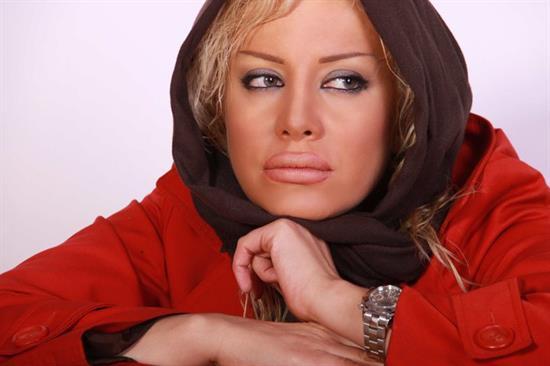 www.dustaan.com شراره رخام: تزریق ژل لب یک هوس آنی بود، پشیمانم + تصاویر