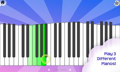 www.dustaan.com برنامه پیانوی جادویی برای اندروید