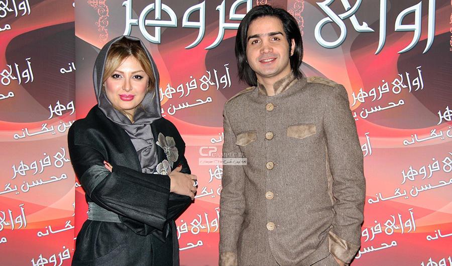www.dustaan.com تصاویری از کنسرت محسن یگانه