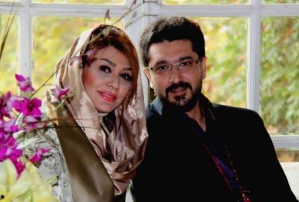 www.dustaan.com عکس های مراسم عقد مجری معروف امیر حسین مدرس با حضور سید محمد خاتمی