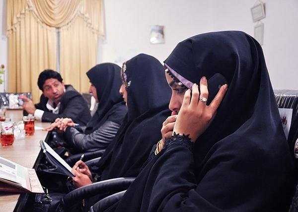 www.dustaan.com  دختر 26ساله؛ اولین شهردار زن بلوچ