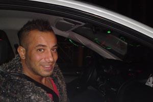 www.dustaan.com اعتراض رضا صادقی به دستگیری امیر تتلو