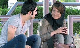 www.dustaan.com ترفند مرد شیطان صفت برای برقراری رابطه نامشروع با دختران جوان