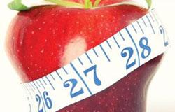 www.dustaan.com با خوردن سیب و تخم مرغ در عرض چند روز لاغر شوید!