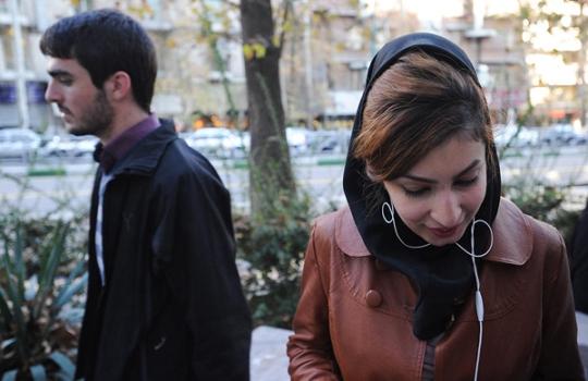 www.dustaan.com تصاویر/7 روز در ایران؛ از نگاه یک آمریکایی