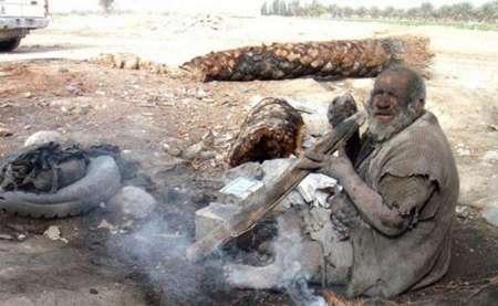 www.dustaan.com پیرمردی که نزدیک 100 سال میشه که رنگ حموم رو به خودش ندیده! + عکس