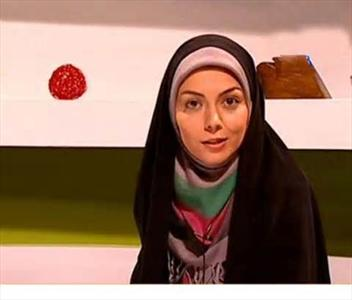 www.dustaan.com جشن تولد آزاده نامداری + عکس