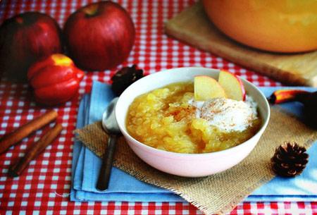 www.dustaan.com طرز تهیه سس سیب