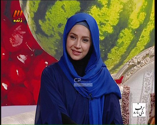 www.dustaan.com عکس های جدید شبنم قلی خانی با خواهر و خواهر زاده اش