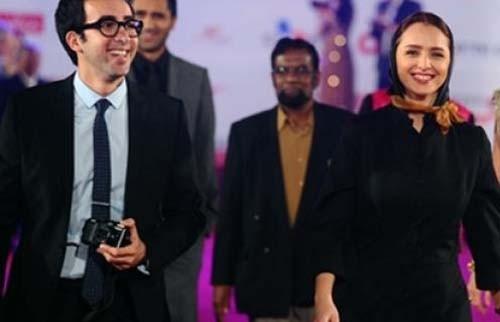 www.dustaan.com حضور ترانه علیدوستی به عنوان داور در جشنواره فرانسوی